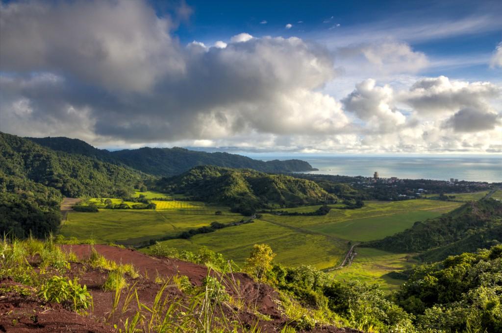 Hills Costa Rica